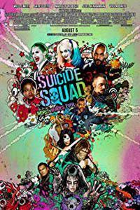 Suicide Squad (2016) (English) [ 720p | 1080p | 3D ]