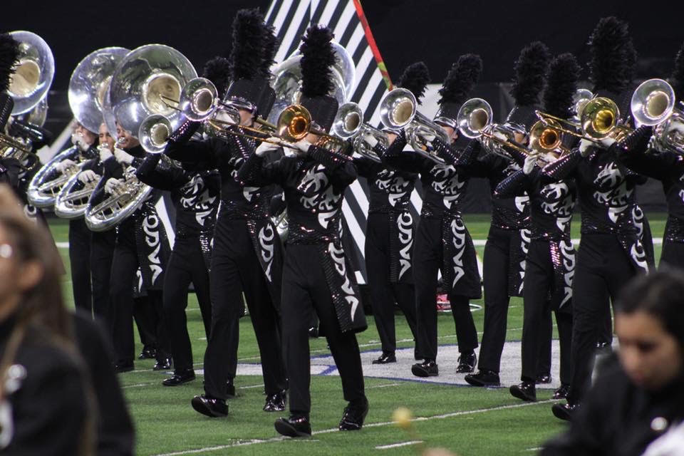 Round Rock at Grand Nats 2019
