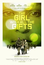Watch The Girl with All the Gifts Online Free 2016 Putlocker