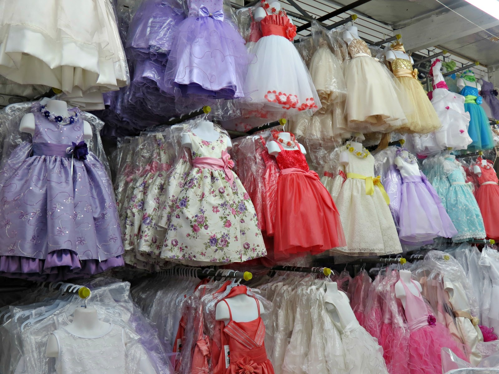 The Santee Alley: Top Star Prom and Special Occasion Gowns ...