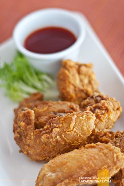 Century Langkasuka Langkawi Restaurant