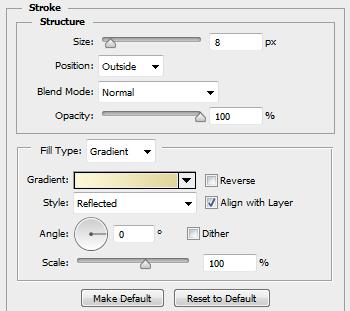 Gold Effect Text in Photoshop | OnlineDesignTeacher