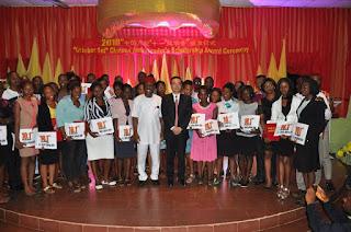 47 UNIZIK Students Bag Scholarship Awards from Chinese Embassy Nigeria