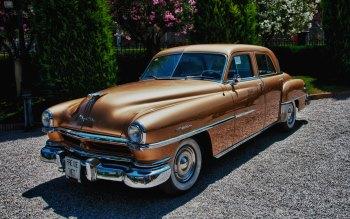 Wallpaper: Freixenet Classic Car