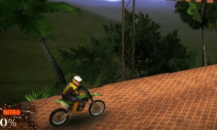 تحميل لعبة الموتسيكلات Motocross Racing برابط مباشر