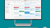 Come sincronizzare calendario Outlook su Windows 10