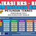 Aplikasi Pembuat RKS - RKAS untuk SD-MI dengan Excel berbasis SPM dan SNP
