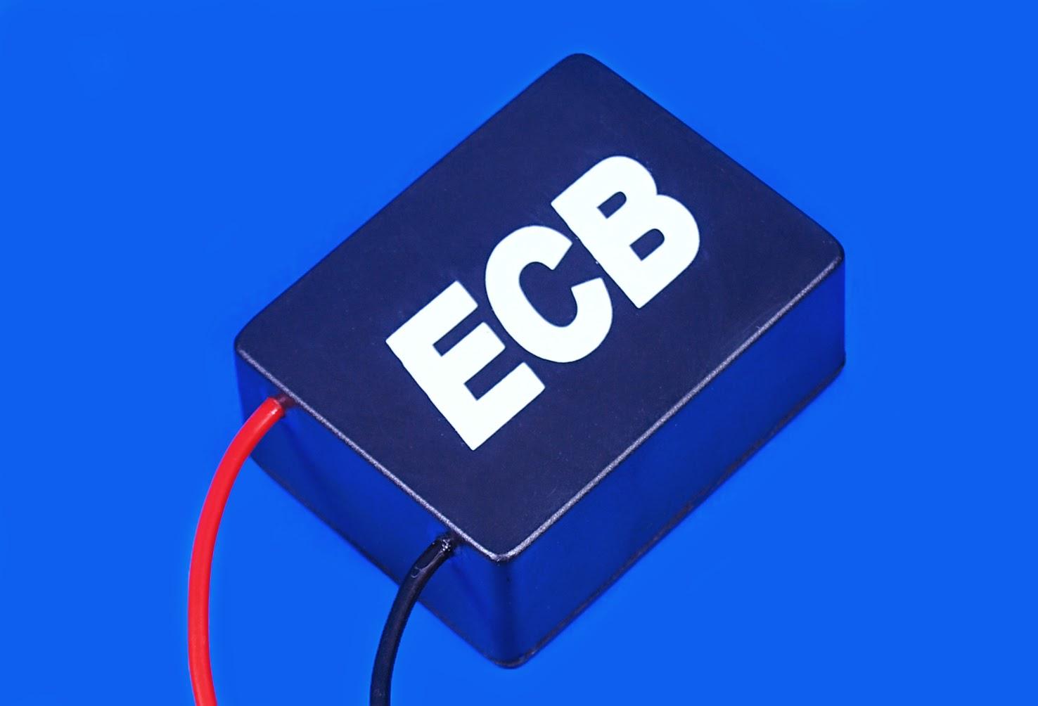 ALFASIGMA RACING ECB ELECTRONIC CDI BOOSTER