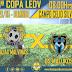 Complemento da primeira rodada - Copa destaques da Várzea