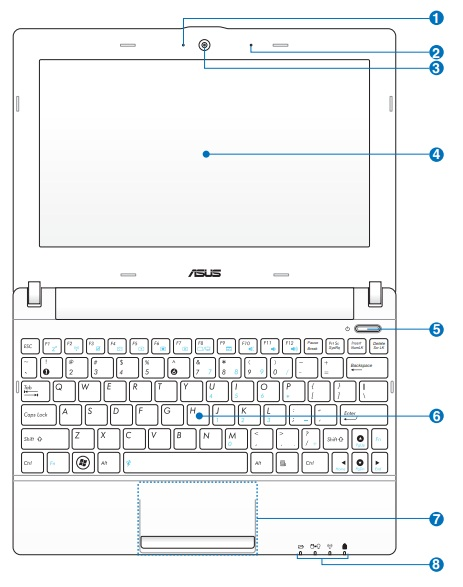asus users guide product user guide instruction u2022 rh testdpc co asus notebook pc user manual asus laptop user manual