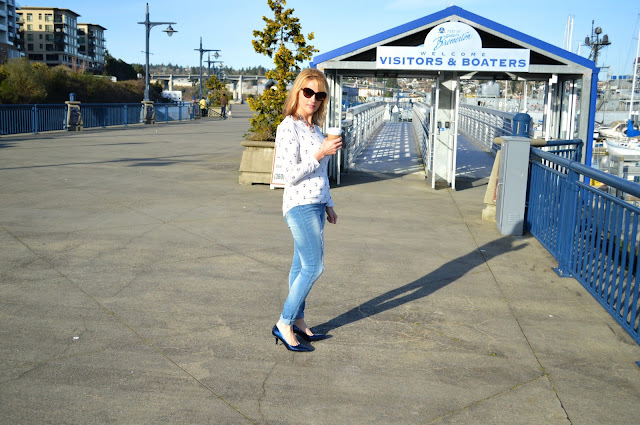 nauticalstyling, fashion, pnw, bremerton, blogger, spring, trend