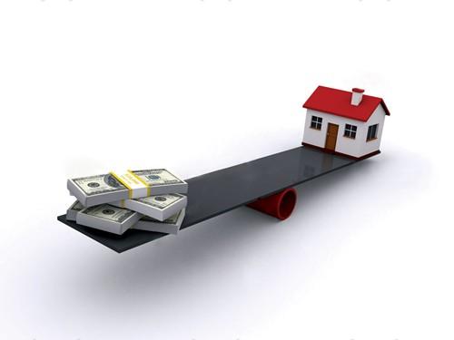 cách định giá nhà đất