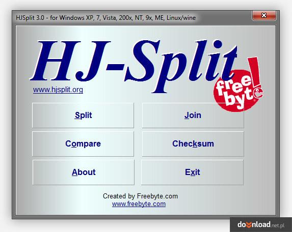 Cara Menggabungkan File Ekstensi 001 di HJSplit