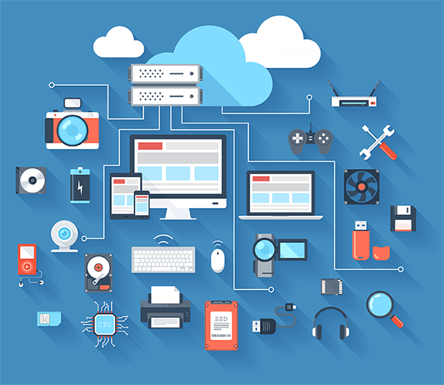 """IoT - """"Internet of Things"""" Basics for Small Business"""