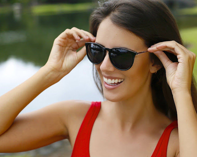Amazon: Eye Love Polarized Sunglasses only $28-$31 (reg $70)!
