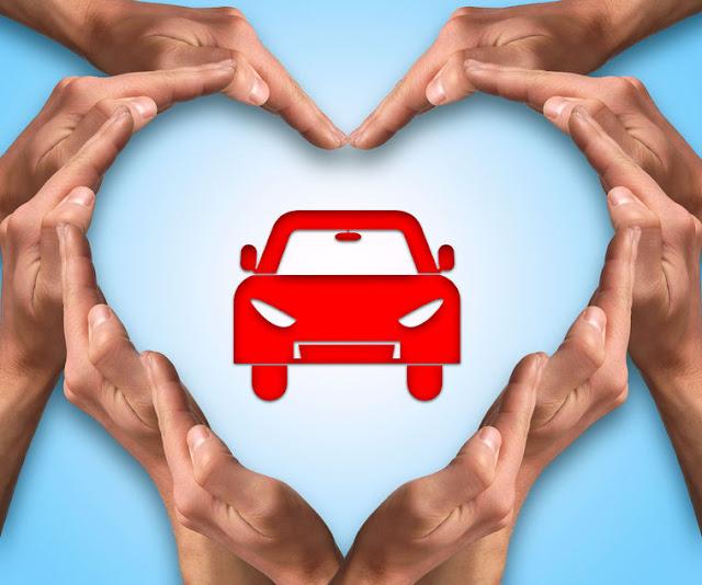 Pentingnya Memiliki Asuransi Kendaraan Pribadi