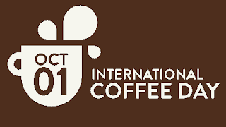 International Coffee Day: October 1
