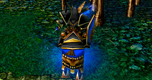 Legion Commander | Tresdin DotA 1 | DotA Allstars