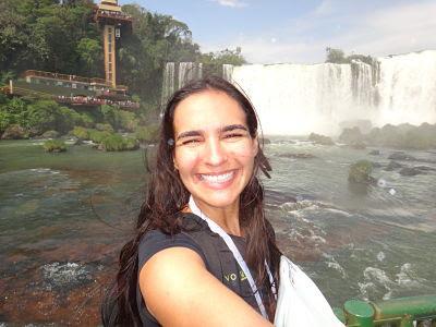 Parque Nacional do Iguaçu e as Cataratas do Iguaçu