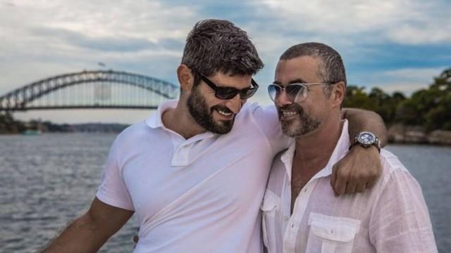 George Michael quis terminar relacionamento com o namorado antes de morrer