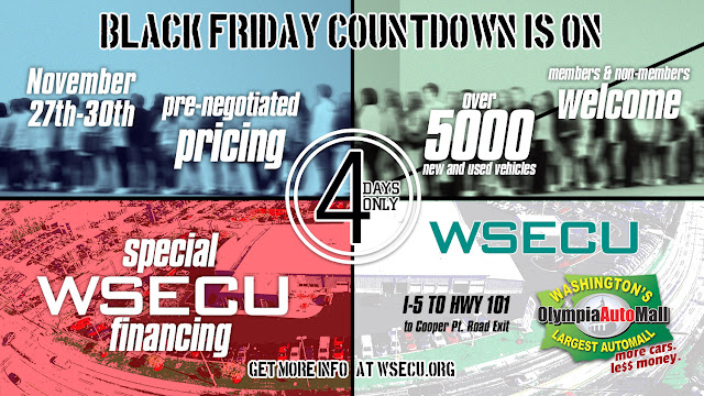 Black Friday Countdown