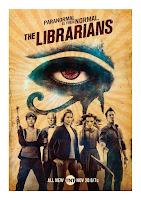 Tercera temporada de The Librarians