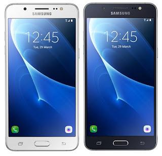 Intsall TWRP dan ROOT Samsung Galaxy J5 2016 [SM-J510]