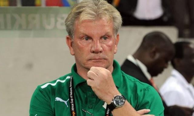 """""""بول بوت"""" غير مهتم  بتدريب المنتخب الوطني الجزائري"""