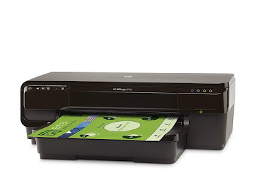 HP Officejet 7110 Driver Downloads