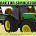 Farm Tractor Simulator 2016-Android Game
