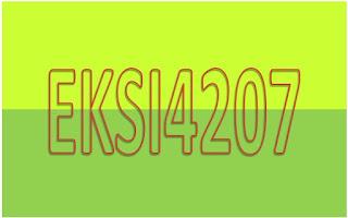 Kunci jawaban Soal Latihan Mandiri Akuntansi Sektor Publik EKSI4207