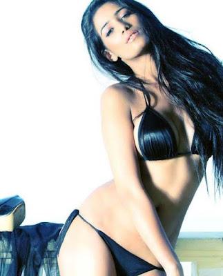 Poonam Pandey Hot Pics| Indian Actress : 2016