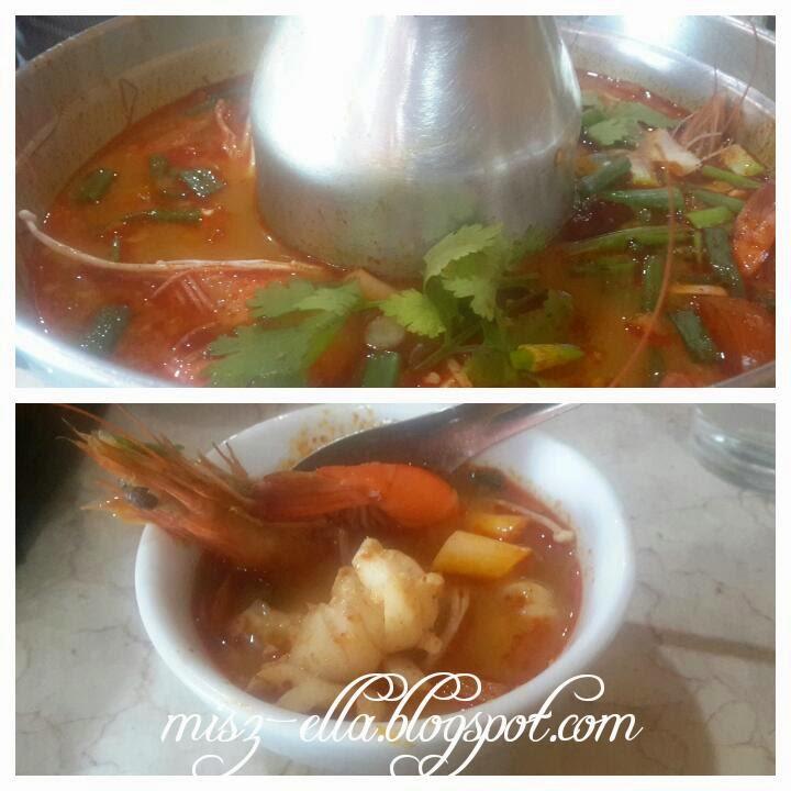 Sungai Buloh Luxury Kitchen: Restoran De Chiangmai @ Sg. Buloh