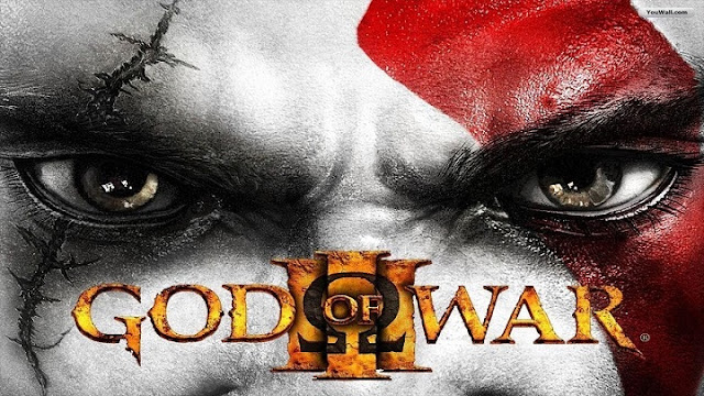 God of War ISO CSO PPSSPP For Android MOD