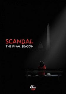 Scandal 7ª Temporada (2017) Legendado – Download Torrent