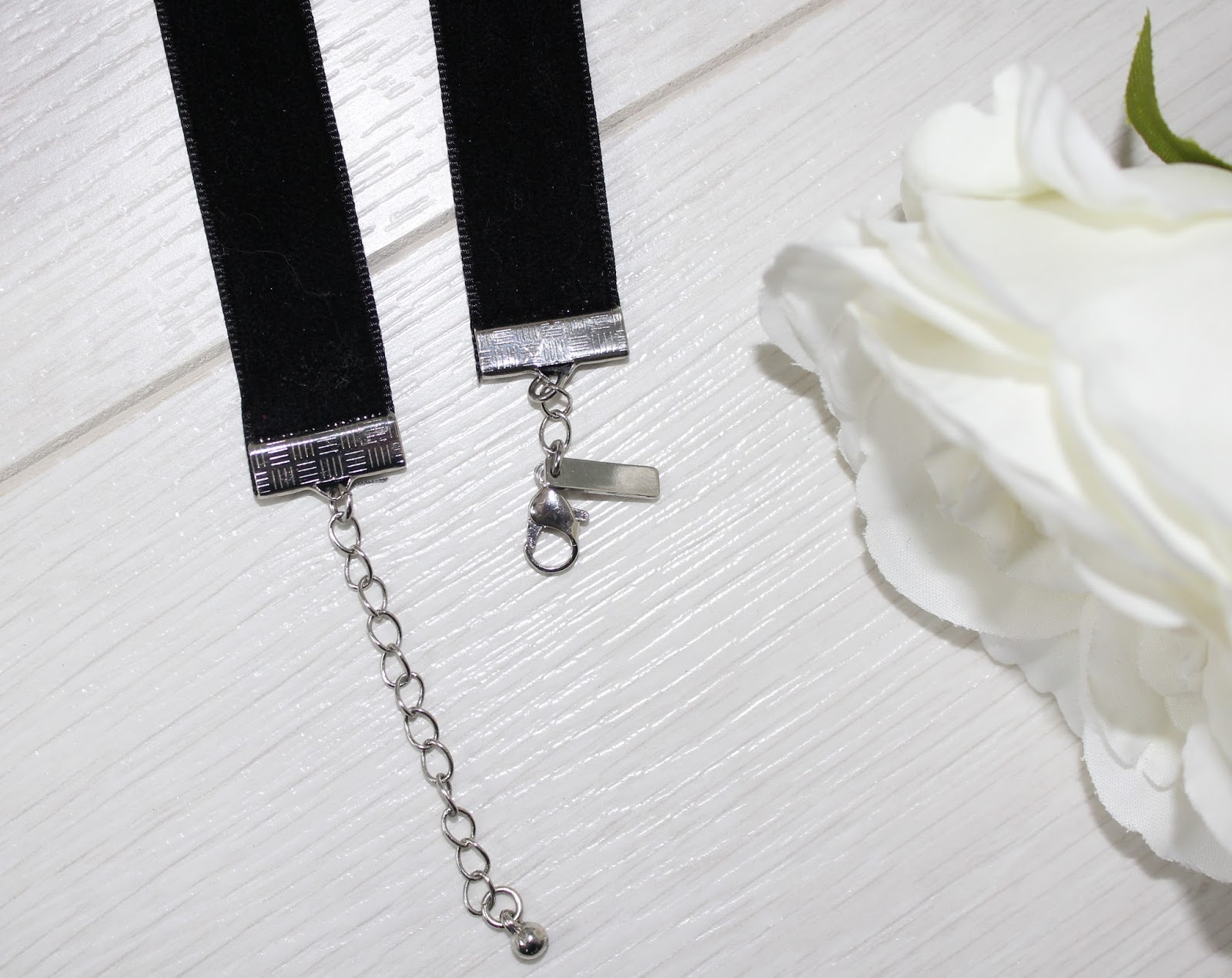 September Favourites 6 - Topshop Choker