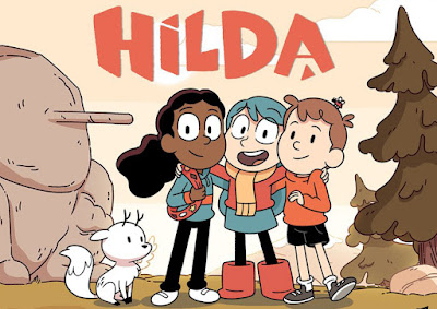 Ver Hilda Online