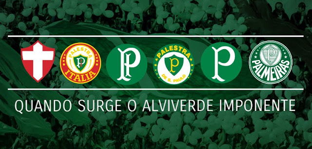 Baixar papel de parede do Palmeiras