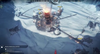 Frostpunk, Get Steam Cores, Tips, Guide