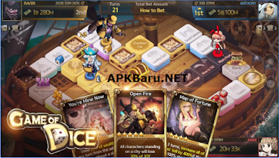 Game Of Dice v1.25 Apk Terbaru