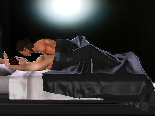 Sex Under Blanket 47