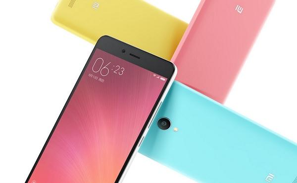Review Spesifikasi Xiaomi Redmi Note 2