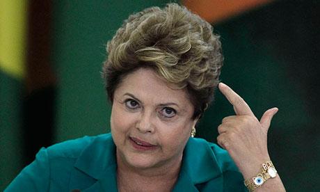 Gravação com Dilma foi feita após Moro interromper escuta