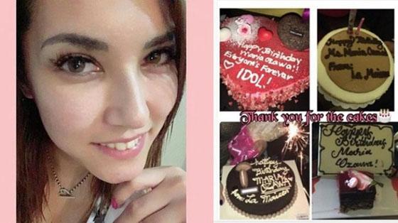 Ucapan Selamat Ulang Tahun Lucu Untuk Miyabi Dari Netizen Indonesia