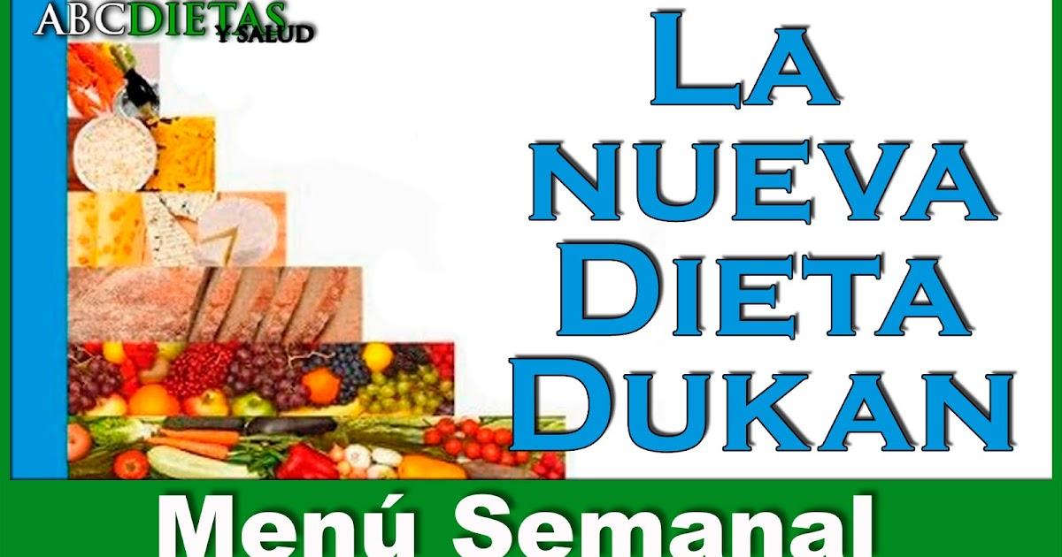 Menu mensual dieta proteica