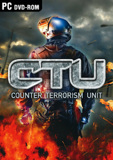 Download CTU Counter Terrorism Unit PC Free Full Version