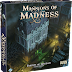 Las Mansiones de la Locura tiene nueva expansión: Streets of Arkham