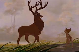 Film Guru Lad Film Reviews Bambi Review