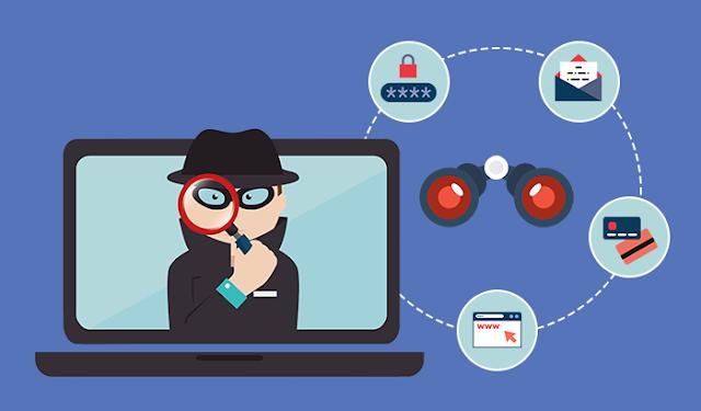 Menjaga Ponsel Terhadap Spyware