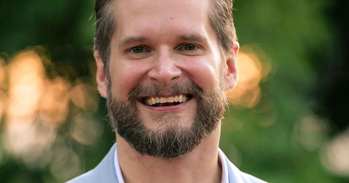 Bryan Fuller, creador de Pushing Daisies
